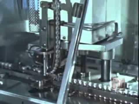 Deadliest weapon*VX nerve gas
