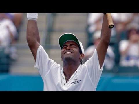 Leander Paes: Seven up for India's Olympic hero