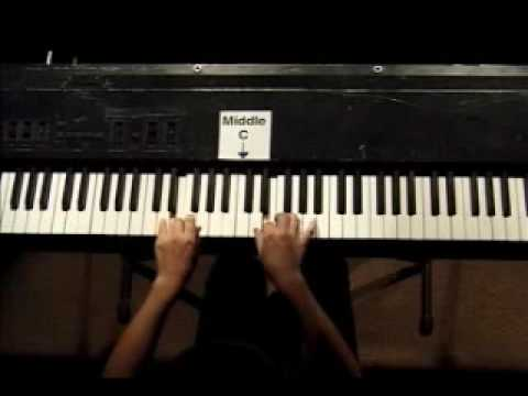 how to get better at sight reading piano