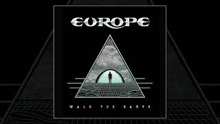 EUROPE - Turn To Dust (Official Track) Thumb