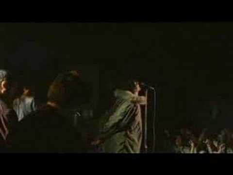 Oasis - Acquiesce (Official Video)
