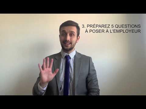 comment-se-préparer-à-une-entrevue-en-ligne- -service-emploi