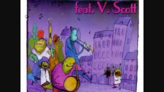 the soulchip let's rock