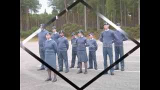 287 Squadron ATC Summer Camp RAF Kinloss 2005