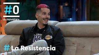 LA RESISTENCIA - Entrevista a Skone   #LaResistencia 28.10.2020
