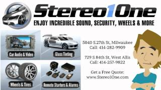 Car Stereo Installation Milwaukee | 414-282-9909 | Stereo 1 One Review & 25% Discount Offer