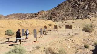 Gambar cover Action Pistol Lucerne Valley July 2016
