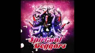 Spiritual Beggars - Spirit of the Wind[New Song 2010]