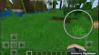 Como fazer passagem secreta no minecraft