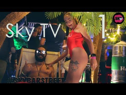 Sky TV #1 [ Горячий видеоблог ]