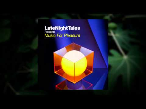 Steve Miller Band - Fly Like An Eagle (Late Night Tales - Music For Pleasure)