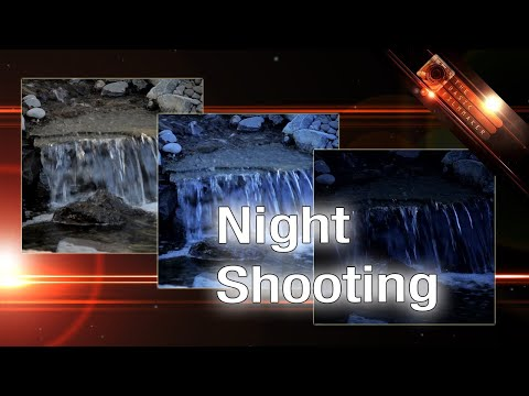 Filmmaking Night Shots Without Noise - The Basic Filmmaker Ep 101