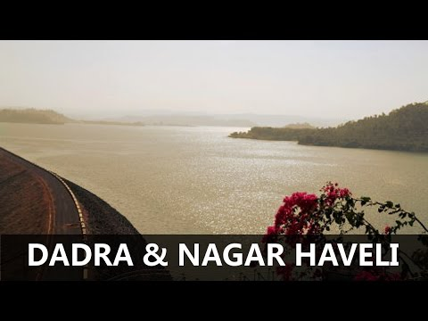 TOP 10 PLACES TO VISIT IN DADRA & NAGAR HAVELI