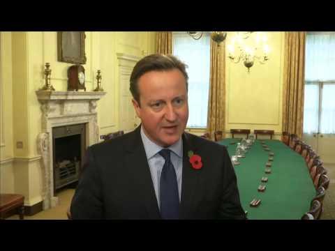 Russian plane crash: 'Increasingly likely' it was terrorist bomb, says David Cameron