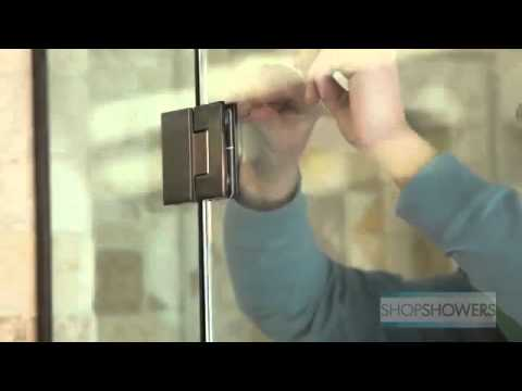 Frameless Shower Door Sagging from YouTube · Duration:  2 minutes 56 seconds