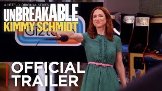 Unbreakable Kimmy Schmidt: Final Episodes | Official Trailer [HD] | Netflix