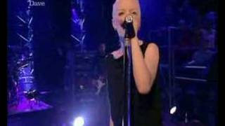 "Garbage ""'Til The Day I Die"" Later With.. 2001"
