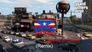 GTA IV   San Juan Sounds