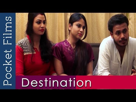 Bengali Short Film On Relationships - Destination