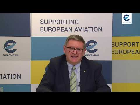 EUROCONTROL Stakeholder Forum on industry recovery