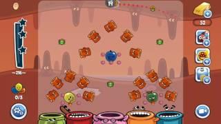 Papa Pear Saga level 216 no boosters NEW