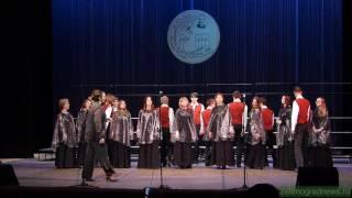 Студенческий хор МИЭТ - Чешская народная песня