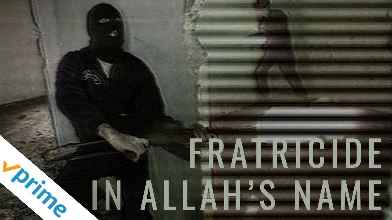 Fratricide in Allah's Name (1997) | Trailer | Available Now