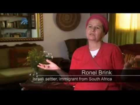 Christians from South Africa converting to Judaism & settling Israel