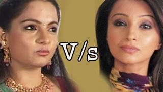 Gopi CHALLENGES Anita in Saath Nibhana Saathiya 11th June 2012