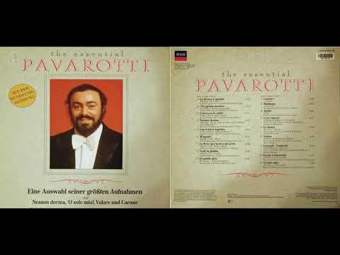 Pavarotti The Essential Pavarotti1991 24 192