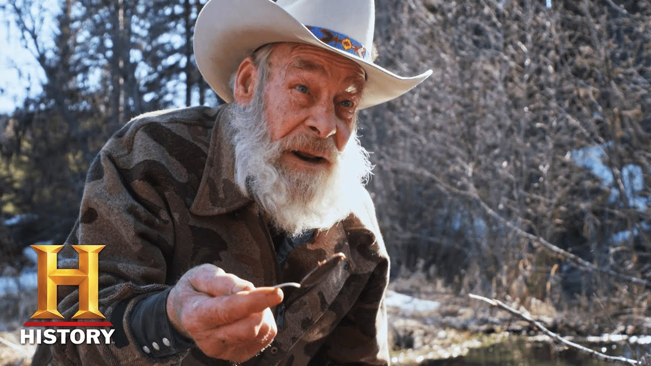 Download Mountain Men: Tom's Beaver Traps Earn a Big Pay Day (Season 10)   History
