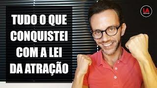 Baixar TUDO O QUE CONQUISTEI COM A LEI DA ATRAÇÃO | LUIS ALVES