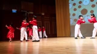 Video Xiao Ping Guo Children Dance download MP3, 3GP, MP4, WEBM, AVI, FLV Juli 2018