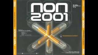 Non - 2001 (Cd1 By Julius Mc & Dj Borr-x)