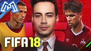 TIME RESERVA É MELHOR QUE O PRINCIPAL! - FIFA 18 - Modo Carreira #30