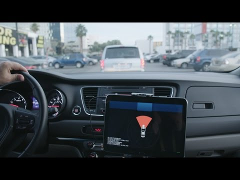 New Technology Allows Cars to Communicate | Consumer Reports