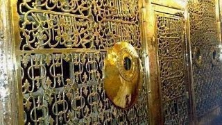 Nabiye Nabiye Engal Salam By E.M. Hanifa - Tamil Islamic Song
