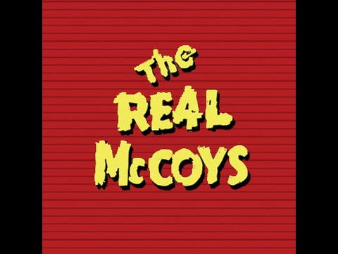 Remembering The Real McCoys Cast