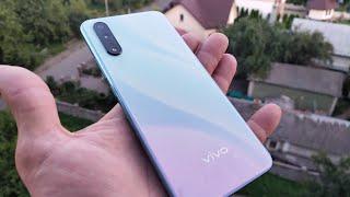 VIVO Z5 Почти обзор или первое впечатление))))