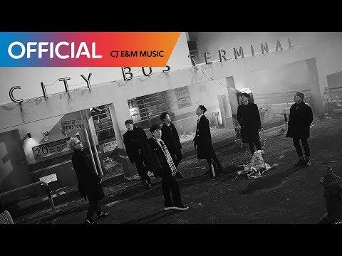 블락비 (Block B) - 떠나지마요 (Don't Leave) MV