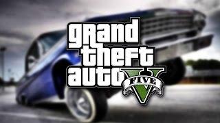 LOWRIDER OD 1.3 MILIONA $ !!! Grand Theft Auto V LowRiders DLC