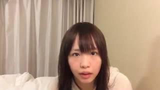 Kaori Matsumura SHOWROOM.