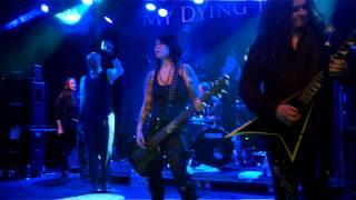 My Dying Bride - Kneel Till Doomsday BRAZIL [HD]
