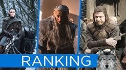 DIE BESTEN STAFFELN: Ranking von Game of Thrones! - Game of Thrones Special