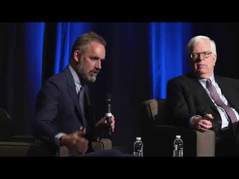 On Claiming Belief In God: Discussion with Dennis Prager