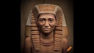 видео Великие пирамиды в Гизе