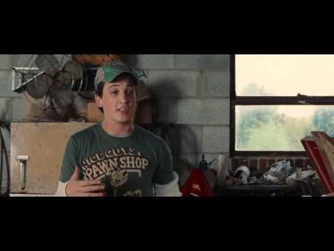 Footloose 2011 - Dancing Law Explanation Scene