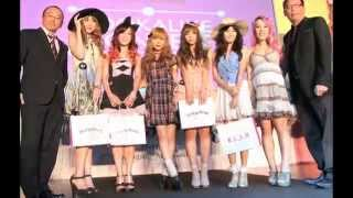 SHIBUYA GALS x Dolly Wink, LookAlike Contest Photo Album ...