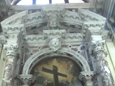 VENICE ARMENIAN CHURCH SANTA CROCE Degli ARMENI