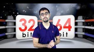 Windows 32Bit & 64Bit Version Explained |Hindi|